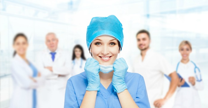 equipe multidisciplinar - importância da enfermagem.