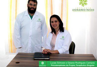 Projeto Terapêutico Singular - Instituto Leonardo Russo