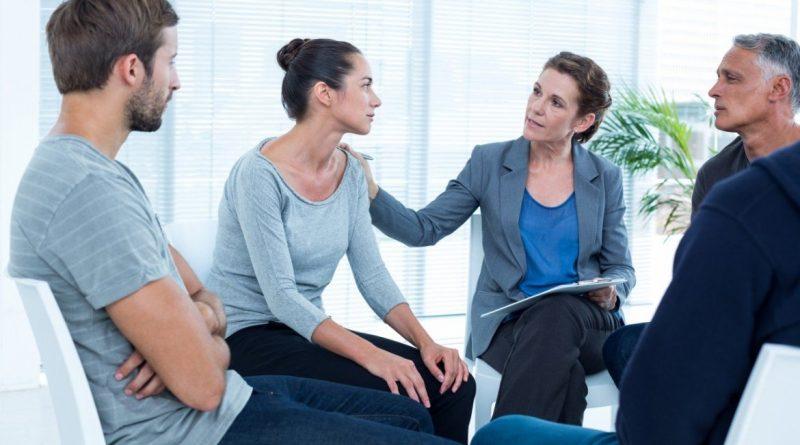 Tratamento de dependência química na mulher - Tratamento de dependência química na mulher