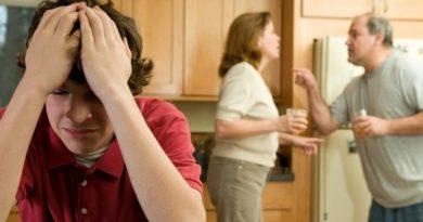 Os transtornos mentais dificultam a convivência familiar