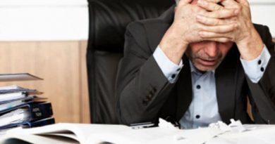 Tratamento dos efeitos do estresse