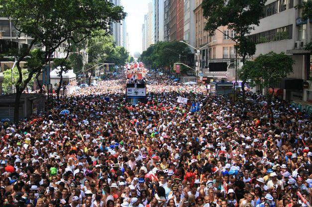 A euforia do carnaval pode desencadear recaídas e transtornos