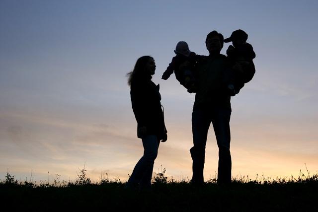 Desenvolvimento emocional e a família