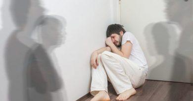 A esquizofrenia e o tratamento em clinicas psiquiátricas