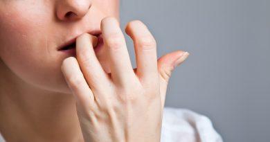 crises de ansiedade e seus sintomas