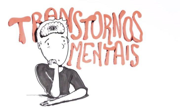Os transtornos mentais e seu tratamento