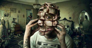 A Esquizofrenia paranoide e seus sintomas
