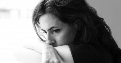 As crises de depressão e seus sintomas